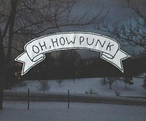 punk, grunge, and dark image