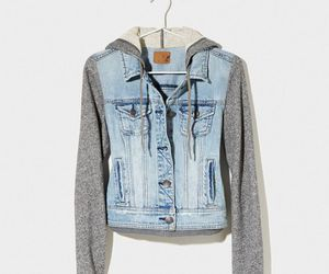 jeans, jacket, and style image
