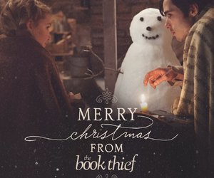 the book thief and beautiful image