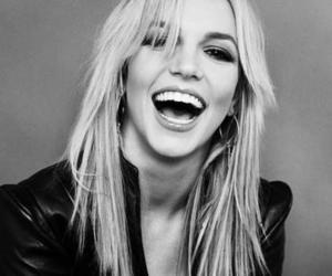 britney spears, smile, and britney image