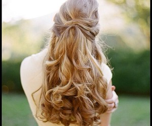 beautiful, hair, and inspiration image