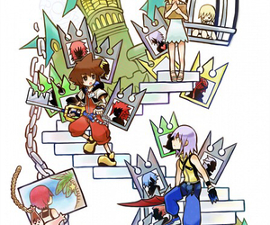 kingdom hearts image