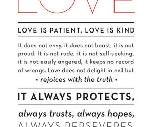love, quote, and god image
