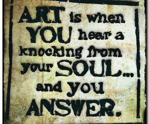art, book, and quote image
