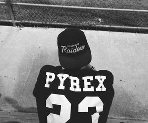 pyrex, black, and boy image