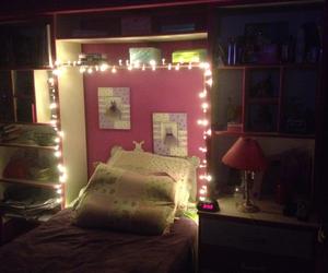 beautiful, bedroom, and chrismas image