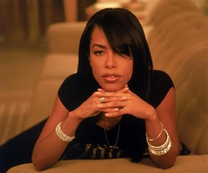 aaliyah, beautiful, and gorgeous image