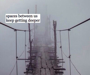 space, one direction, and Lyrics image