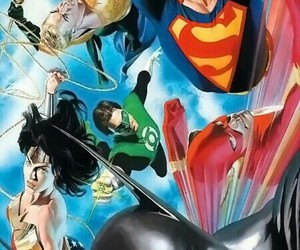 aquaman, batman, and cyborg image