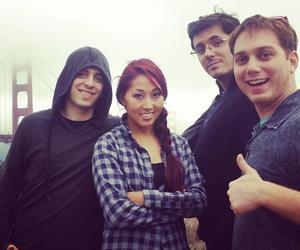 mari, smosh games, and jovenshire image