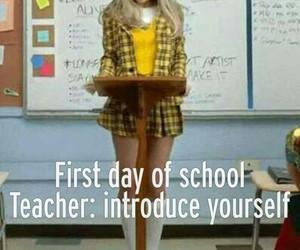 school, fancy, and iggy azalea image