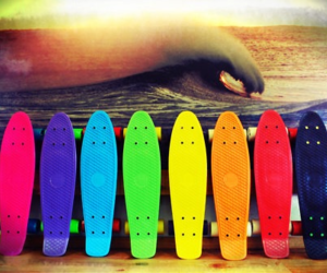 bright colors, cool, and boys & girls image