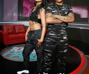 bow wow and mila j image