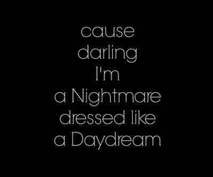 nightmare, Taylor Swift, and blank space image