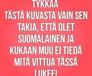 finland, finnish, and finn image