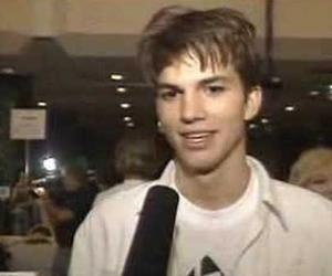 90s, ashton kutcher, and boy image