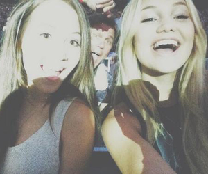 olivia and holt image
