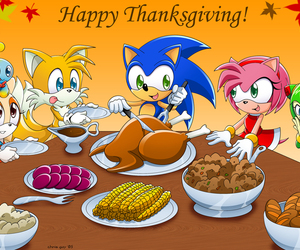 thanksgiving, happy thanksgiving, and thanksgiving images image