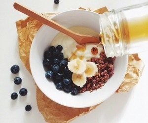 beautiful, breakfast, and FRUiTS image