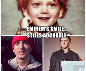 smile and eminem image