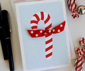 homemade christmas cards and diy christmas cards image