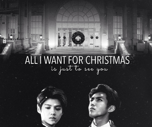 luhan and miracles in december image