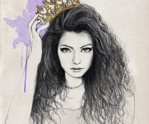 lord, royal, and drawing image
