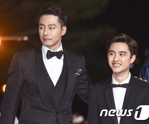d.o. and exo,jo in-sung image