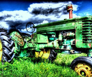 country, john, and deere image