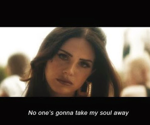 lana del rey, soul, and gods and monsters image