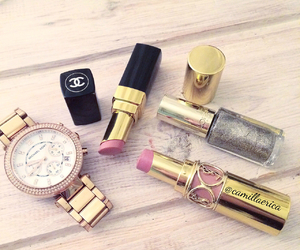 beauty, chanel, and class image