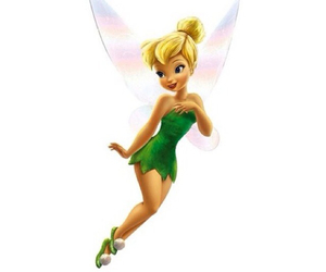 disney, movies, and tinker belle image