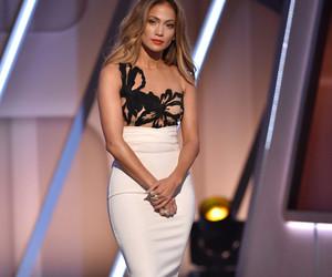 fashion, Jennifer Lopez, and dress image