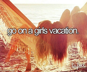vacation, bucketlist, and before i die image
