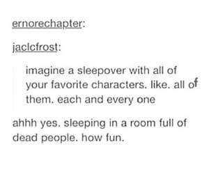 books, fandoms, and fictional characters image