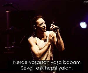 ask and duman image
