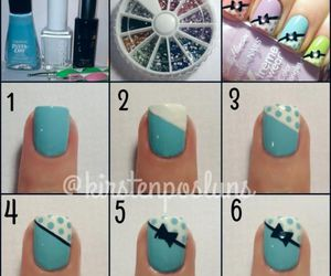 nails and Easy image