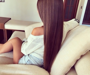 brunette, luxury, and rich image