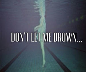 bmth, drown, and grunge image