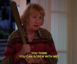 Desperate Housewives, quote, and tv series image