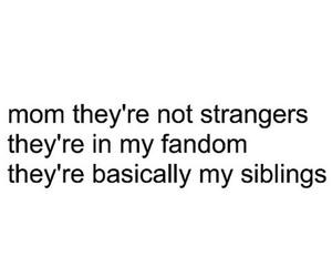 fan, fangirl, and nirvana image