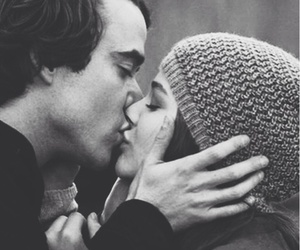 kiss, if i stay, and adam image
