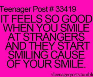 smile, teenager post, and good image