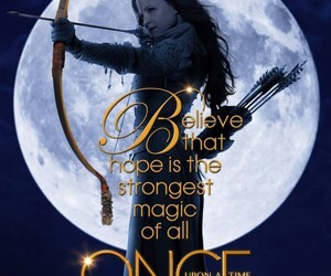 once upon a time, snow white, and ouat image