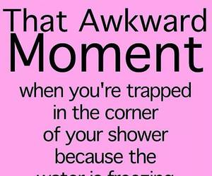 awkward, life, and moment image
