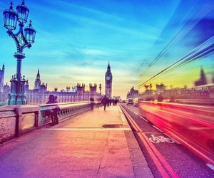 london, Big Ben, and cute image