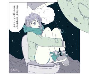 art and manga image