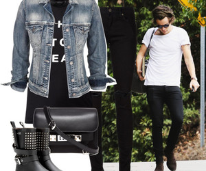one direction imagine, one direction preferences, and Harry Styles image