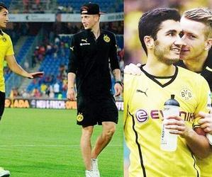 footballer, borussia dortmund, and bvb image