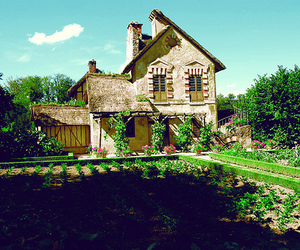 fairytale and house image